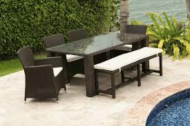 Outdoor mercial Furniture crowdbuild for