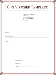 sle clothing voucher template free printable gift certificate template voucher layout promo design