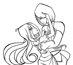 terrific winx club flora and helia coloring pages with winx ...