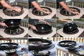grill mount v2