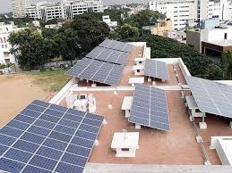 Commercial Solar Power Plant In India How To Build A