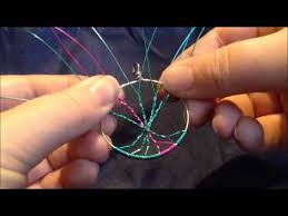 Wire Wrap Dream Catcher Tutorial Wire Wrapped Tree of Life Tutorial YouTube 58
