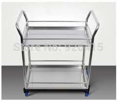 office trolley cart. Get Quotations · Stainless Steel Medical Trolley High Quality  Multifunctional Cart For Hospital Office Storage And Housedhold Meidical