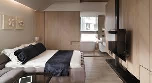 purple modern bedroom designs. Modern Bedroom Designs For Apartments Purple Mattress Beige Carpet Black Hanging Lamps White Drawers Cabinet