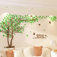 waliidecor large tree diy acrylic 3d