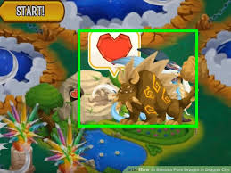 Dragon City Critical Chart How To Breed A Pure Dragon In Dragon City 7 Steps With