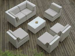 white wicker furniture. Plain Wicker Furniture Conversation Set  White Wicker Click To Enlarge Throughout Wicker T