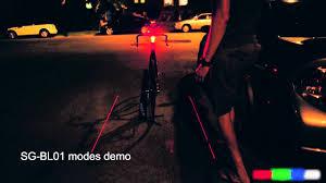 <b>LED Bicycle Lights</b> - YouTube