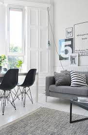 Monochrome Living Room Decorating The 25 Best Ideas About Monochrome Interior On Pinterest Coffee
