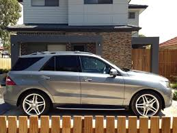 mercedes ml roof racks ml roof racks whispbar mbworld org forums