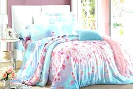 cherry blossom bedding quilt crib set duvet cover