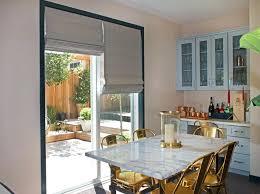sensational idea roman shades for sliding glass doors ibbc club desire as well 7
