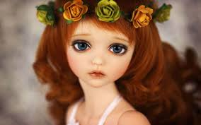 40 Cute Barbie Doll Wallpapers Images ...