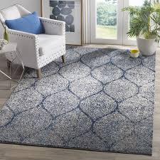 home design 7x10 rug elegant safavieh madison vintage navy silver distressed rug 7 x 10