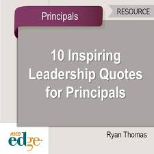 Educational Leadership Quotes Fascinating Looking For Some Inspiration Here Are 48 Inspirational Quotes For