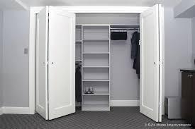 bifold closet doors bifold closet doors ikea system menards oak bifold closet doors