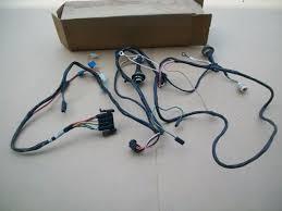 nos mopar 1977 78 dodge truck headlight harness ramcharger mopar lil 1975 Dodge W200 at 1978 Dodge W200 Wiring Harness