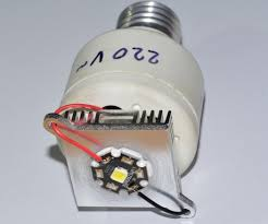 how to make cheap but very powerful led bulbs 9 steps pictures