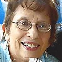Penelope Jacobson Obituary - Death Notice and Service Information