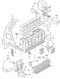 Volkswagen wiring harness recall
