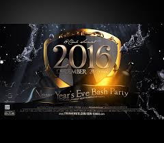 new year s template new years eve flyer template v4