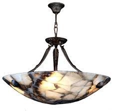 inverted pendant chandelier pendant lights surprising bowl pendant light inverted bowl chandelier unique pendant light amusing