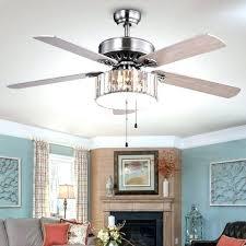 crystal chandelier ceiling fan. Black Crystal Chandelier Ceiling Fan Fans Medium Size Of Inspirational Nursery E