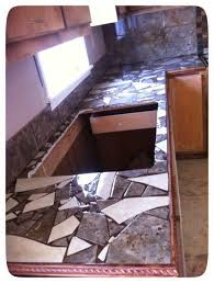 countertop remnants for how to make concrete countertops