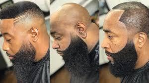African American Beard Styles Chart Www Bedowntowndaytona Com
