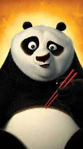 Kung Fu Panda Wallpaper - NawPic