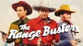 Lambert Hillyer Range Renegades Movie