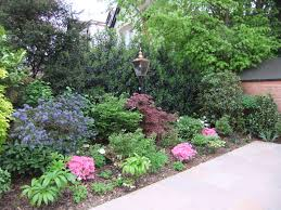 Small Picture Low Maintenance Garden Design Ideas And Photo Garden Trends
