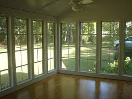 the right vinyl window can make turning your screened porch into a eze breeze cost