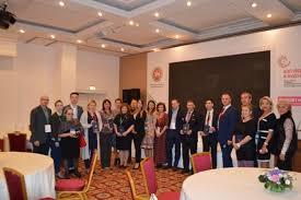 На семинаре активно обсуждали вопросы развития социального  На Форуме Взгляд в будущее в Казани чествовали выпускников программы Социальное предпринимательство