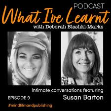 10 of Susan Barton Podcasts Interviews | Updated Daily - OwlTail