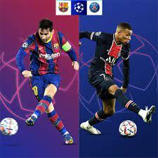 Liga dos Campeões: PSG x Barcelona e Bayern x Lazio fazem oitavas; veja  confrontos