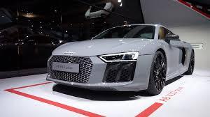 2015 audi r8 interior. 2016 audi r8 v10 plus coupe walkaround exterior and interior iaa 2015 youtube