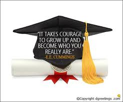 Graduation Quotes Delectable Graduation Quotes Graduation Quotes Saying Dgreetings