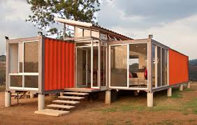 Shipping Container Home - RSCP - koop architecture and media