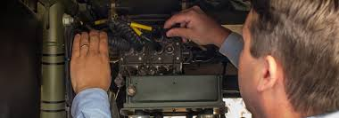 wiring harness cable assembly onsite support services