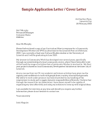 Best Ideas Of Bad Cover Letter Example Pdf In Bad Cover Letter
