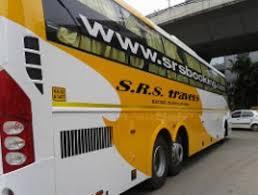 bus hire services car hire