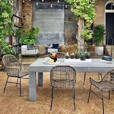 modern teak outdoor dining table west elm outdoor dining tables outdoor dining table and chairs nz plans for giant outdoor dining table
