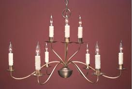 country style chandelier inch country style beige stained