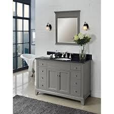 Grey Bathroom Vanity Design Ideas Grey Bathroom Vanity Foto Designs Ideas