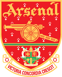Men's white and black arsenal fc fly emirates jersey, arsenal london, thierry henry. Arsenal Fc Logo Vector Eps Free Download