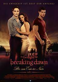 Film The Twilight Saga - Bis(s) zum ...