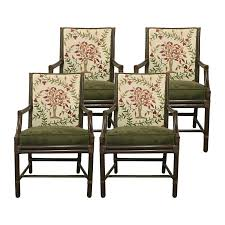 mcguire furniture company. Viyet - Designer Furniture Seating McGuire Company Bamboo Upholstered Armchairs Mcguire E