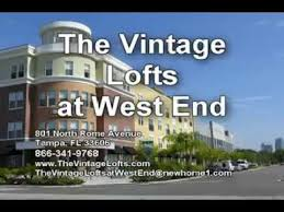 2 bedroom apartments for rent tampa fl. the vintage lofts at west end apartments for rent in tampa, florida - youtube 2 bedroom tampa fl