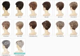 Perry Wig Style Front Lace Line Collection Estetica Wigs